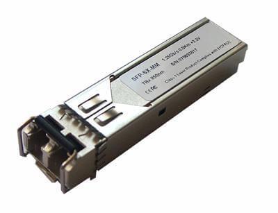 SFP Transceiver Modules   Fiber Optic Patch Cords